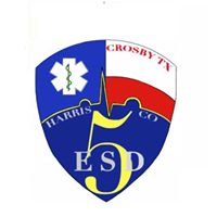 Harris County Emergency Services District 5